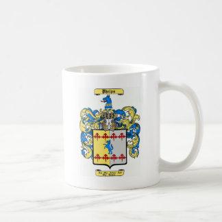 Phelps Coffee Mug