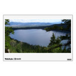 Phelps Lake at Grand Teton National Park Wall Sticker