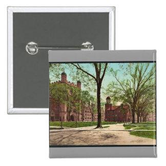 Phelps Pasillo y liceo, universidad Photochr raro  Pin