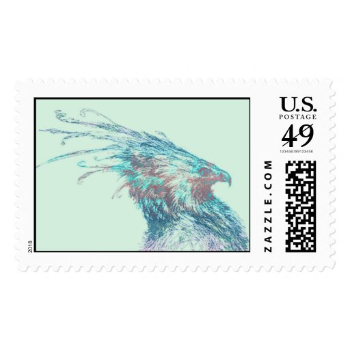 phen3 postage stamps