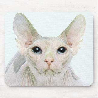 phenix mouse pad