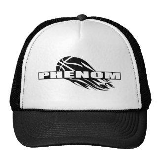 PHENOM BASKETBALL CAP TRUCKER HAT