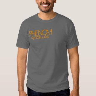 phenom off set t shirt