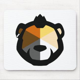PhenomBear Mouse Pad