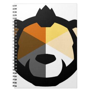 PhenomBear Notebook
