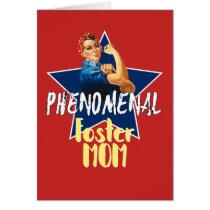 Phenomenal Foster Mom - Personalize
