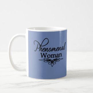 Phenomenal Woman Mother's Day/Any Day Shirt Coffee Mug