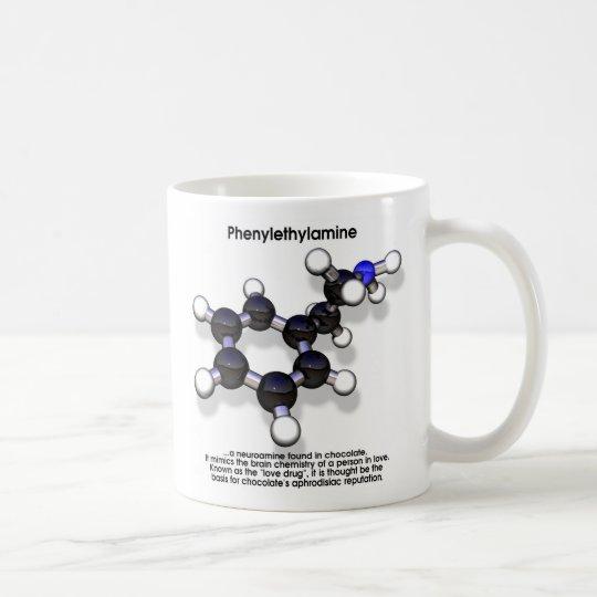 Phenylethylamine Mug