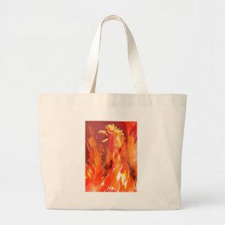 Pheonix Canvas Bags