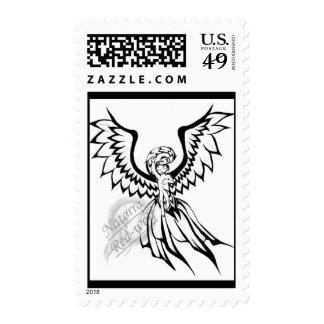 Pheonix Child Stamp