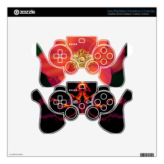 Pheonix Controller PS3 Controller Skins