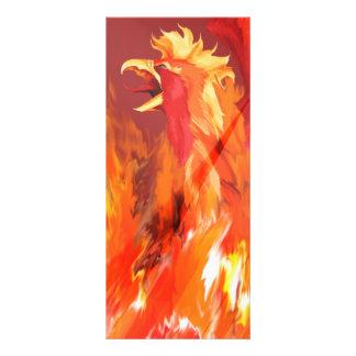 Pheonix Custom Rack Cards