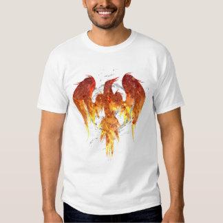 Pheonix.Flame Polera