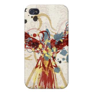 pheonix iPhone 4 covers