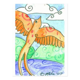 Pheonix Postcard