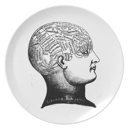phernology plate