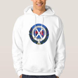 PHGA CABER Hooded Shirt - Customized