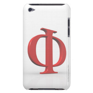 Phi 2 iPod touch case