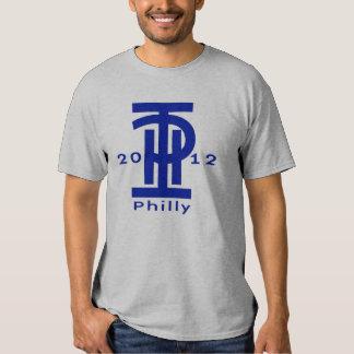 PHI Clothing Wear T Shirt