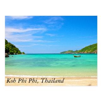 Phi de la phi de la KOH, Tailandia Postal