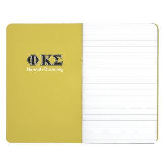 Phi Kappa Sigma Black Letters Journal