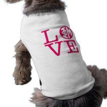 Phi Mu Love T-Shirt