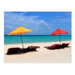Phi Phi island Postcard