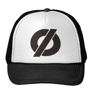 PHI TRUCKER HAT