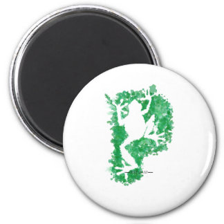 Phibbi 2 Inch Round Magnet