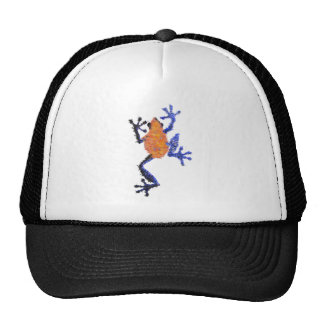 Phibbi Trucker Hat