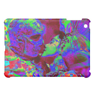 Phibes Kiss #1 - iPad Case