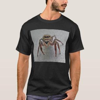 Phiddipus Jumping Spider Series Matching Items T-Shirt