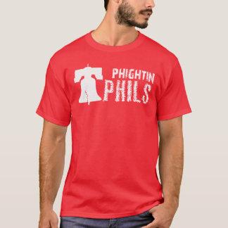 phightin phils t-shirt