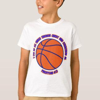 PHIL.413 - BASKETBALL T-Shirt