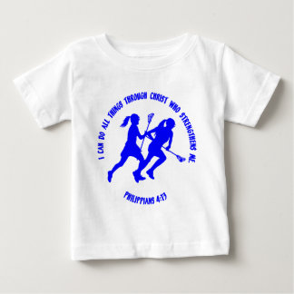 PHIL 413 - LAX BABY T-Shirt