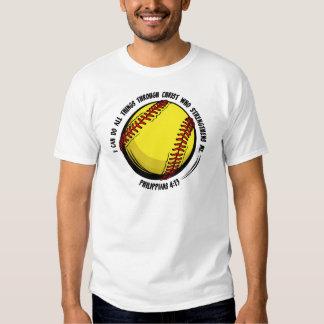 PHIL.413 - Softball T Shirt
