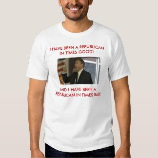 Phil Davison Shirt