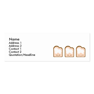 Phil-e Card Business Card Template