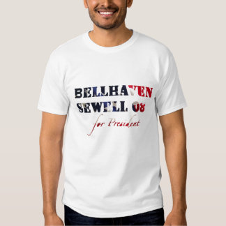Phil Hendrie 08 Sewell Bellhaven Playera