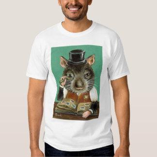 Phil la rata playera