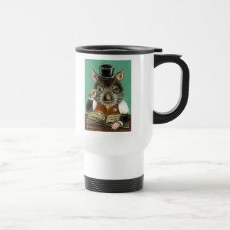 Phil la rata taza térmica