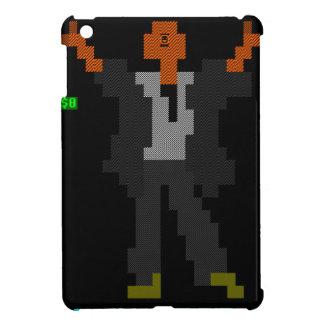 Phil Laco Tax Criminal 2012 - FANSI Ascii Art 8bit iPad Mini Case