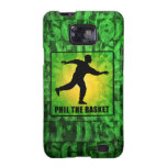 Phil The Basket Samsung Galaxy Cases