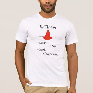 Phil The Cone T-Shirt