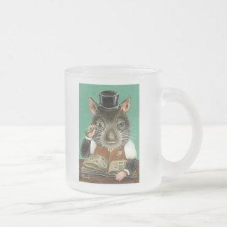 Phil the rat mug
