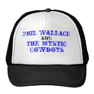 Phil Wallace y el gorra místico del camionero de l