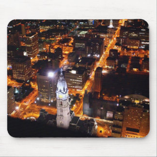 Phila Aerial (17) Mouse Pad