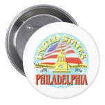 Philadelphia 1776 pin