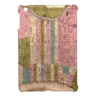 Philadelphia 1838 cover for the iPad mini