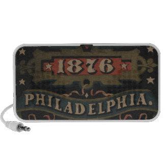 Philadelphia 1876 Gifts Speaker